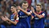 Футболисты ЦСКА обыграли АЕК и пробились в плей-офф Лиги чемпионов