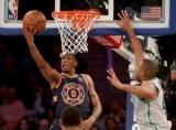 NBA: Голден Стэйт уорриорз против Оклахома, Бостон выиграл у Нью-Йорк
