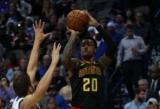 Прохладный выстрел Коллинз и проход Адамса-среди лучших моментов дня в НБА