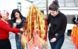 Балкарська весілля. Особливості і звичаї