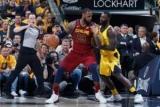 NBA: Милуоки против Бостона, Кливленд Индиана была сильнее