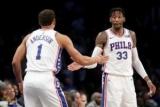 НБА: Шарлотт в овертайме Нью-Йорк победил, Денвер проиграл Филадельфии