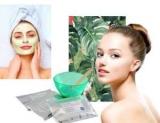 Сделать мега algimanto маски для лица в домашних условиях (+видео)
