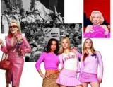 Millennial розовый: розовый перестало быть стыдным и стало основной цвет-феминизм