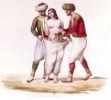 Как наказывали женщин за измену: неоправданная жестокость, от которой стынет кровь