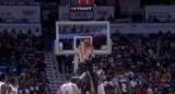 Валанчюнас данк и аллей-УП на Дэвиса-среди лучших моментов дня в НБА