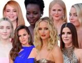 Как это было: лучшие beauty-образы на красной дорожке Оскар-2018