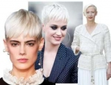 Потому что платиновый блондин-это по-прежнему в тренде и приобрел нотку феминизма