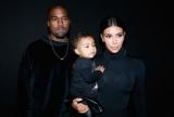 Он стал известен после рождения третьего ребенка Ким Кардашян и Kanye West