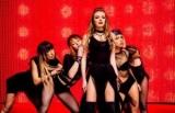 В Киеве прошли клип модный gucci OHITVA